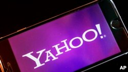 Pengguna e-mail Yahoo terkena serangan peretasan sepanjang tahun 2013-2014 (foto: ilustrasi).
