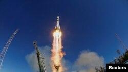 Soyuz အာကာသယာဥ္
