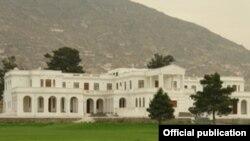 په کابل کې د پاکستان سفارتخانه