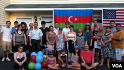Azerbaijani Community of Portland, Maine