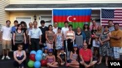 Azerbaijani Community of Portland, Maine
