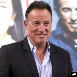Bruce Springsteen (file photo)