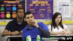 Школьные тесты на наркотики: проверяй, но доверяй