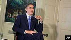 صدر اوباما کے دورہٴ انڈونیشیا میں تاخیر