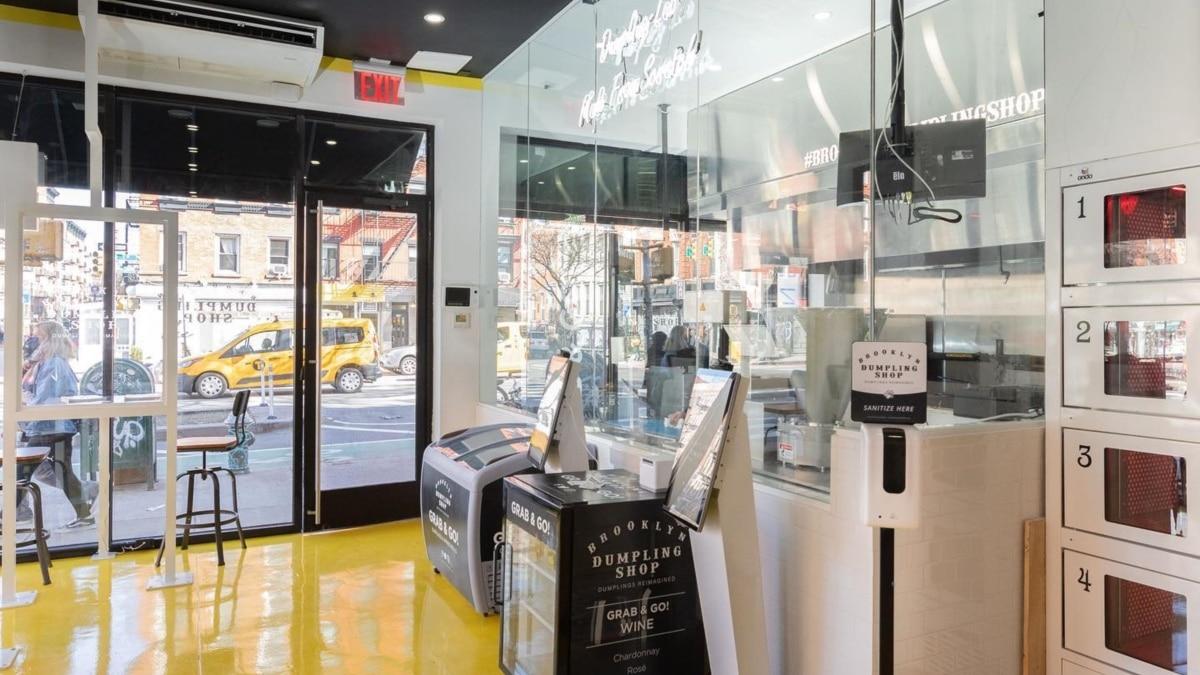 Dahulu Dianggap Futuristik, Lalu Mati, Kini Restoran Otomat Hidup Kembali
