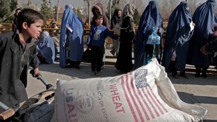 حکومت افغانستان و سازمان ملل بطور مشترک خواستار ۴۰۵ میلیون دالر شده اند