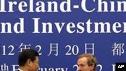 یورو بحران کے حل میں چین کی مدد کا وعدہ
