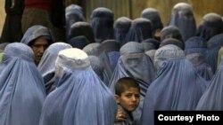 زنان افغان هنوز هم با خشونت روبرو استند.