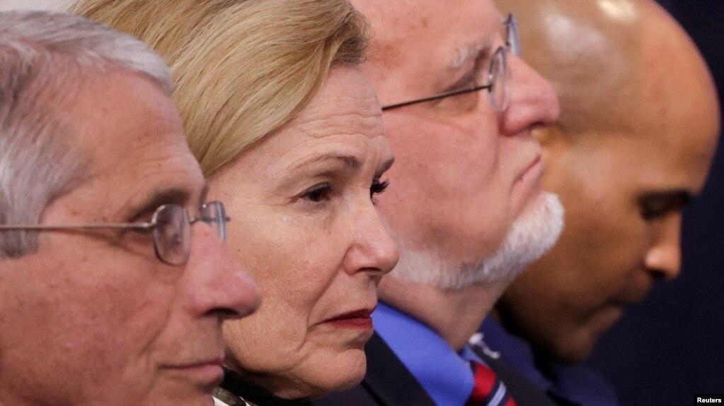 SHBA: Vetëkarantinohen tre zyrtarë kryesorë që merren me koronavirusin