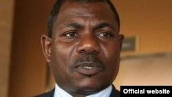 Marcos Barrica, Embaixador de Angola em Portugal