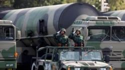 美軍高官:中國很快將取代俄羅斯成為最大的核威脅