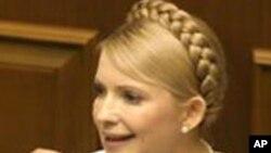 Тимошенко ќе ги оспори резултатите од изборите