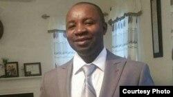Chizvarwa cheZimbabwe VaJonah Masiya ndemumwe wevanhu vanoridza kumhemberero dzeBlack History Month.