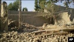 کشته شدن یک رهبر ارشد تندروان در پاکستان