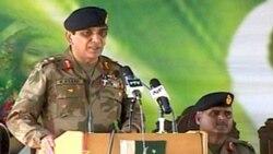 ژنرال اشفق کیانی، فرمانده ارتش پاکستان