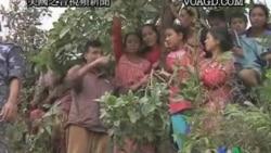 2011-09-25 美國之音視頻新聞: 尼泊爾飛機失事19人死亡