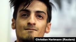 Mourad Laachraoui est champion d'Europe de Taekwondo.