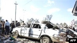 Saldırılar Irak Halkının Kararlılığını Azaltamaz