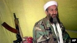 Osama bin Laden (file photo)