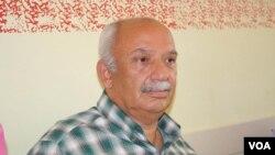 Murat Bozlak.