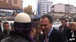 Rifillon procesi gjyqësor kundër deputetit Fatmir Limaj
