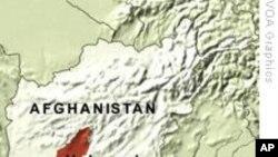 阿富汗路边炸弹导致10人死亡