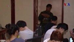 Philippines bắt 1.200 người Trung Quốc