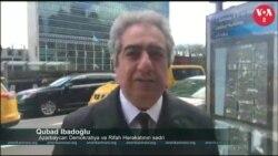 Qubad İbadoğlu: Prezidentliyə namizədlərin gəlirləri barədə məlumat açıq olmalıdır