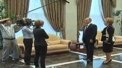 俄总统普京夫妇宣布离婚