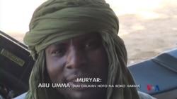 Boko Haram: Fuskokin 'Yan Boko Haram