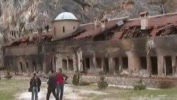 Kosovski Srbi obeležavaju 15 godina od martovskog nasilja