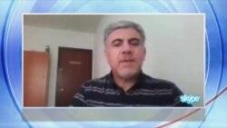 گفتگو با حسین علیزاده درباره احتمال حضور نیروهای القاعده در ایران