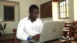 Young African Entrepreneur Develops Rival to YouTube