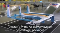 Drones to Deliver Packages in the US
