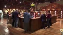 美国加州野火过后,葡萄酒庄恢复营业