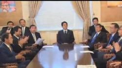 2012-11-17 美國之音視頻新聞: 日本解散國會預備舉行大選