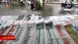 Bộ trưởng Thông tin VN: Báo chán do nhà báo kém tài, không phải do kiểm duyệt