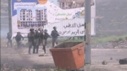 Turkish, Israeli Leader Trade Barbs Over Palestinians Killed in Gaza Clash