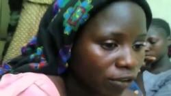 Kubutar Daliban Chibok (Short Version), Yuni, 2014