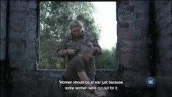 Час-Тайм. Гендерна нерівність в українській армії