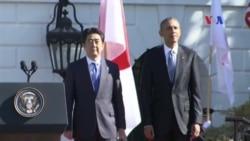 Nhật, Mỹ xem xét khả năng thực hiện các phi vụ trinh sát ở Biển Đông