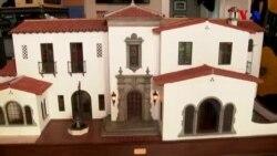 Miniatür malikanələr
