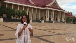 老挝民众对奥巴马来访感到兴奋
