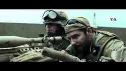 """""""Amerika Snayperi"""" filmi"""