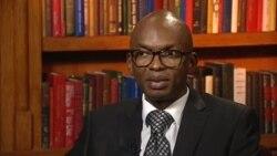Alain Nyamitwe interviewé par Bagassi Koura