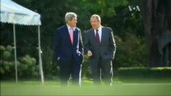 Керрі закликав Росію виконувати Мінські угоди