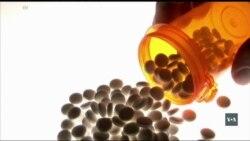 Боротьба з опіоїдами у США - приклад Нью-Гемпшира. Відео