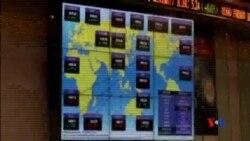 2014-12-17 美國之音視頻新聞: 俄羅斯盧布危機波及新興經濟體
