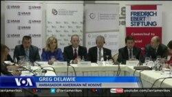 Në prag të zgjedhjeve në Kosovë