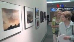 Washington'da Diplomatlardan Sanat Gösterisi